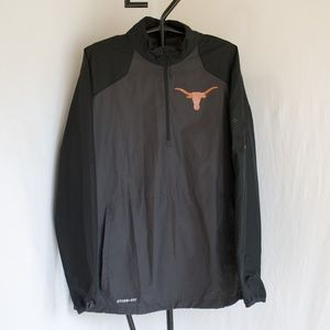 Nike Texas Longhorns Storm-Fit Pullover Medium
